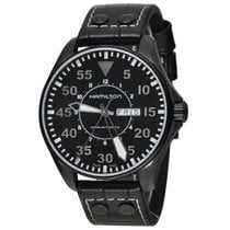 Hamilton Khaki Pilot 46mm H64785835 Watch
