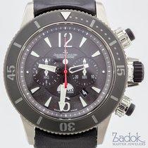 Jaeger-LeCoultre Master Compressor Diving Navy Seals Ltd....