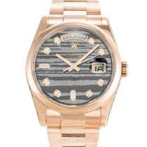 Rolex Watch Day-Date 118205