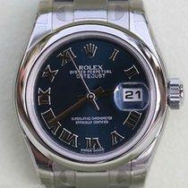 Rolex Datejust Ladies 179160  Stainless Steel Box Warranty...