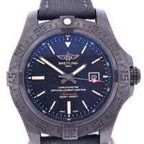 Breitling Avenger Blackbird 48mm NEW In Stock