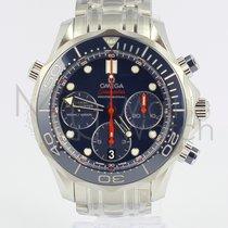 歐米茄 (Omega) Seamaster Diver 300 M 41.5 mm 212.30.42.50.03.001