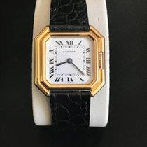 Cartier Catrtie Ceinture Vintage 18K Massiv Gold, Rare...