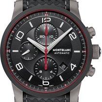 Montblanc Timewalker Urban Speed Chronograph + E-Strap