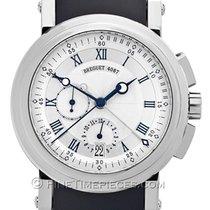 Breguet Marine Chronograph Weißgold 5827BB/12/9Z8