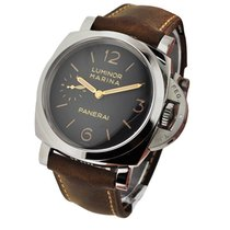 Panerai PAM00422 PAM 422 - Luminor Marina 1950 3 Days in Steel...