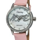Stuhrling Original Women's 519H.1115A7 Vogue Audrey Hope Swi