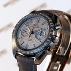 Omega Speedmaster Professional Moonwatch Grey Side of the Moon...