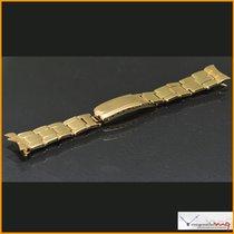 Rolex Bracelet 9K Gold End links 19mm for Daytona Stock #08-BORI