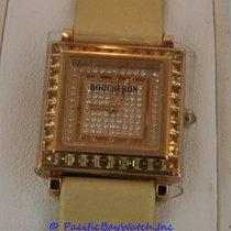 宝狮龙 (Boucheron)手錶 - 宝狮龙 (Boucheron)手錶的所有 ...