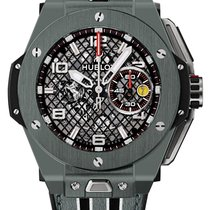 Hublot Big Bang UNICO Ferrari 45mm / Limited 250 pcs