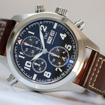 IWC MONTRE D'AVIATEUR  Chrono Saint Exupery 7900 E EXPORT...