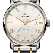 Rado Men's R14077123 Diamaster Automatic Watch