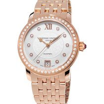 Frederique Constant World Heart Federation Ladies Watch