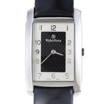 Wyler Vetta Women's Stainless Steel Quartz Watch 11904002