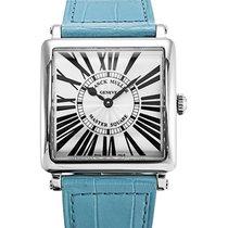 Franck Muller Watch Master Square 6002 M QZ