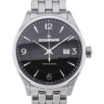 Hamilton Jazzmaster Viewmatic 44 Automatic Date