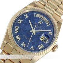 Ρολεξ (Rolex) Day Date Gelbgold 18238