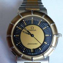 Omega Seamaster Dynamic