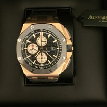 Οντμάρ Πιγκέ (Audemars Piguet) Royal oak Offshore 26401RO.OO.A...