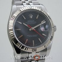Ρολεξ (Rolex) Perpetual Datejust Turn-O-Graph 116264 Gray...
