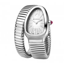 Bulgari Serpenti  101817 Ladies watch SP35C6SS.1T