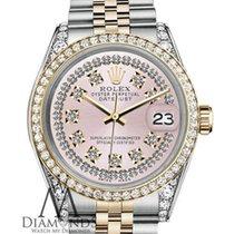 Ρολεξ (Rolex) Ladies Rolex Steel And Gold 36mm Datejust Watch...