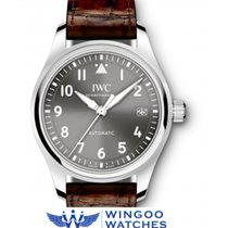 IWC PILOT'S WATCH AUTOMATIC 36 mm Ref. IW324001