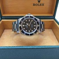 Rolex Submariner 14060M Vintage