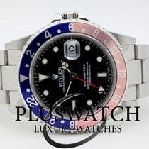ロレックス (Rolex) GMT-Master II 16710 40 MM Ser. P 2001 3306