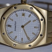 Audemars Piguet Royal Oak 18K Solid Yellow Gold