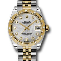 Rolex 178343 Oyster Perpetual Datejust Ladies'  Watches
