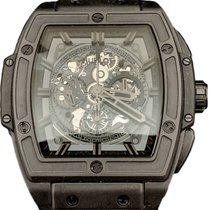 Hublot Spirit of Big Bang all Black 601.ci.0110RX