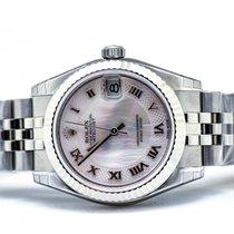 Rolex Datejust BoySize 178274