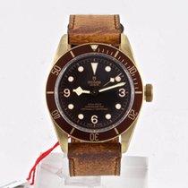 """Tudor Heritage Black Bay Bronze ref.79250BM """"New"""""""