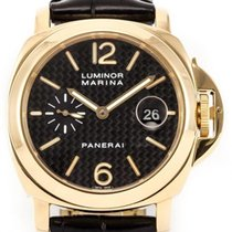 Panerai Luminor Marina Automatic Carbon Gold