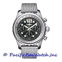 Breitling Chronospace Chronograph A2336035/BA68-SS Pre-Owned