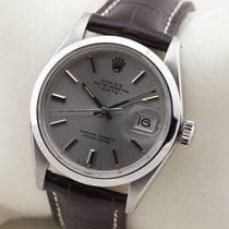 Rolex Oyster Perpetual Date Sigma Dial Automatic Service 09/2017
