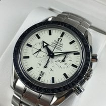 Omega Speedmaster Broad Arrow Chronograp Automatic 3551.20.00...