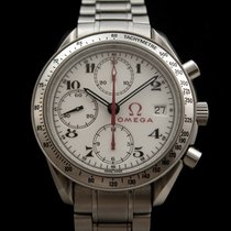 Omega Speedmaster Automatic Olympic Chronograph
