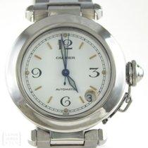Cartier Pasha Automatic 35 mm Ref. 1031