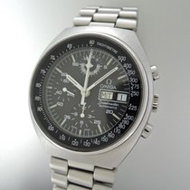 Ωμέγα (Omega) Speedmaster Mark 4.5 Chronograph, Date 176.0012