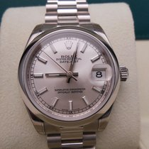 Rolex Datejust Platino NOS 31mm