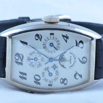 Franck Muller Master Of Complication Perpetual Calendar 18k...