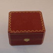 Cartier Uhrenbox Must De Cartier  Rarität Watch Case Uhren Box 9