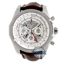 Breitling Bentley 04 GMT AB043112/G774