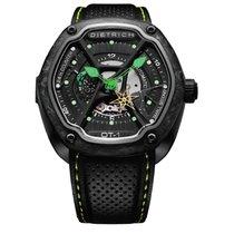 Dietrich Organic Time OT-1 PVD & Carbon