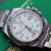 Rolex Explorer II NEW Ref. 216570