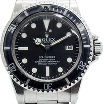 Rolex Sea-Dweller Great White