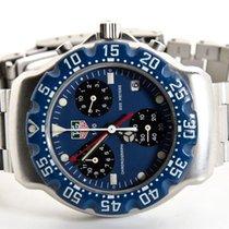 豪雅  (TAG Heuer) – Formula 1 Chronograph – 1 570.513T – Men's